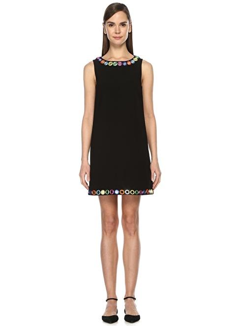 Moschino Elbise Siyah